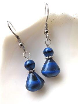 Blue Dolls