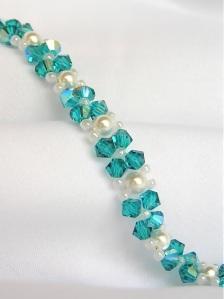 Crystal Blue Delight