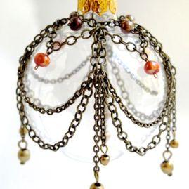 Ball & Chain closeup
